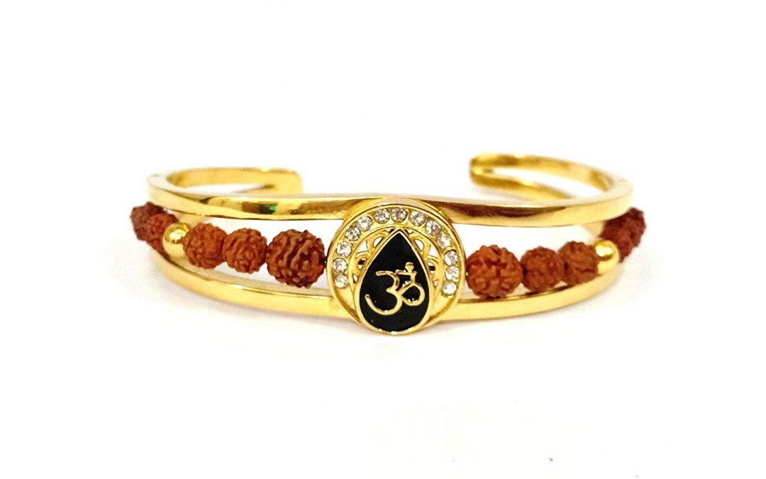 Rudraksha, la semilla bendita