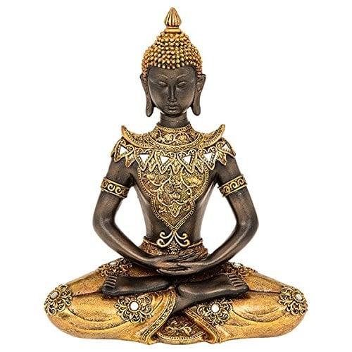 Decoración étnica, decoración hindú y decoración budista