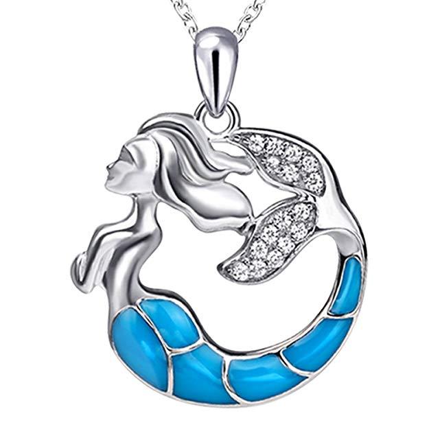 Cola de sirena, el amuleto con el poder del mar