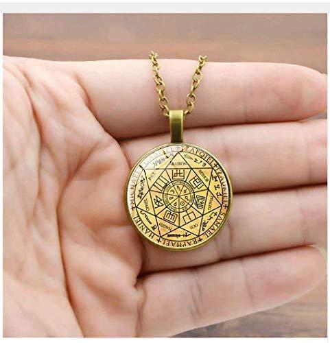 Arcángeles, amuletos de ángeles