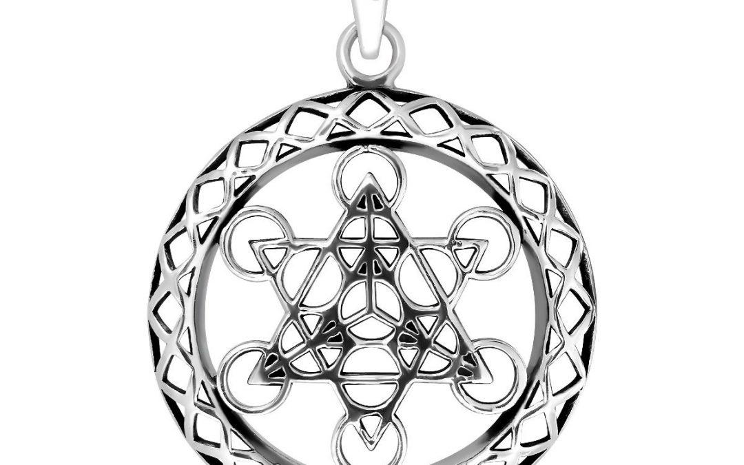 Geometría sagrada y los amuletos
