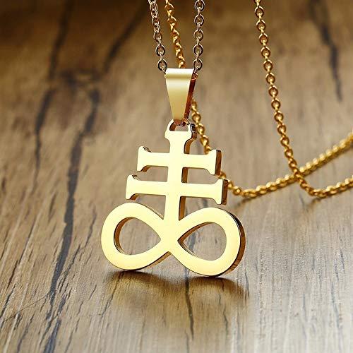 cruz de leviatan
