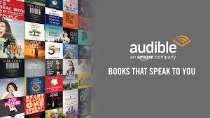 Audible, como descargar audiolibros 2021